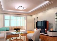 室内天花板怎么装修好 要注意哪些细节呢