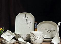 常见餐具的材质都有哪些 提升家庭用餐逼格