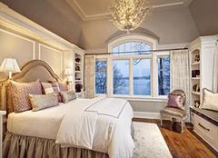 卧室风水有哪些影响因素 桃花运都跑了!