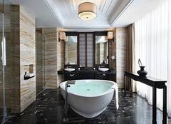 卫浴装修重要细节要求 小技巧都分享给你