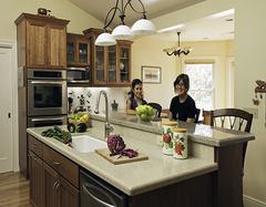 开放式厨房装修流程 小白实用攻略