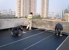 刚性防水屋面施工中需注意的重心 一点不能马虎