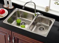选购水槽要注意哪些细节 真实评价
