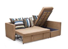 高档折叠沙发床要满足什么条件 让你躺的更舒服