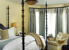 带你了解窗帘杆的安装流程