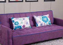 客厅沙发选购有哪些要点 质量与装饰也可兼得
