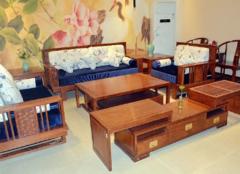 制作中式家具的木材主要有哪些 各具特色