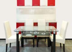 如何鉴别玻璃家具的质量好坏 方法分享给你