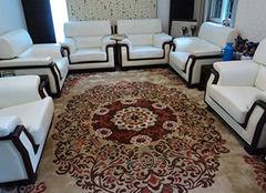 手工地毯编织技法有哪些 深入了解带来优质选购