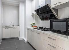 厨房装修有哪些是不可取的 这些方面要注意