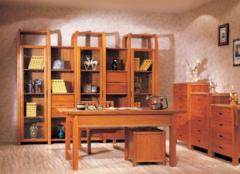 选购书房家具的要领有哪些 主要是这四点