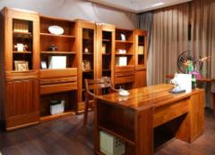 书房家具怎么保养才好 让你阅读更安心