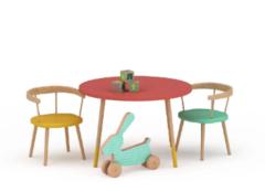 儿童桌椅选购要看什么 有哪些方面呢