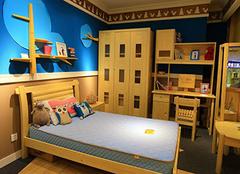 儿童家具选择什么材质好 爸妈们选择很重要