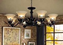 吊灯进口品牌哪个好 让家居更显高大上