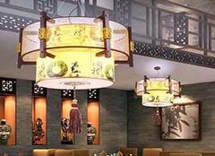 餐厅吊灯都有哪些种类 现代吊灯真是温馨浪漫