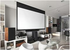 优质投影仪选购诀窍 给家居不一般的视觉体验