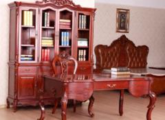红木家具哪种材质比较好 装点出不一样的家