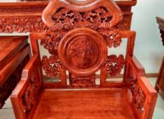 红木家具的制作工艺有哪些 中国传统文化的传承