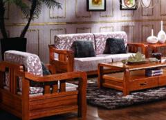 实木家具的价格是多少 让你心中有个数