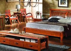 实木家具怎么保养才对 让原木光泽更持久