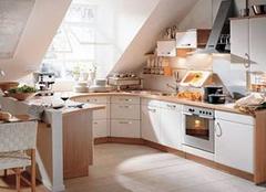 家居厨房防潮的技巧介绍 且看如何解决