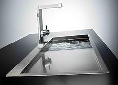 学会水槽安装流程 注意安装步骤