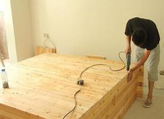 木工装修预算如何做 几个部分不能少