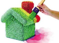 冬季室内刷漆有哪些注意 通风是不可少的