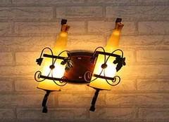 壁灯材质都有哪些 第三种你肯定喜欢