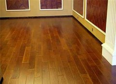 地暖选择强化地板有何优点 你get了吗