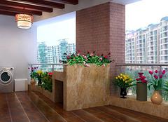 阳台地面选择什么材料好 装修达人力推这四种