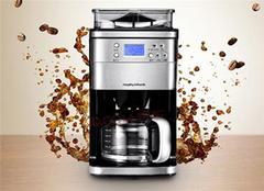 咖啡机优质品牌盘点 给你选择更放心