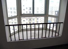 飘窗护栏哪种材质好 安全问题要重视