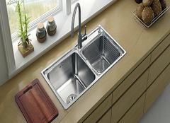 集成水槽选购指南 给您不一样的体验