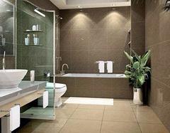 卫生间装修五大必知的事项