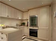 厨房装修选择建材要注意哪些 怎么选择好