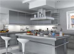 厨房装修怎么设计最科学 有哪些原则呢