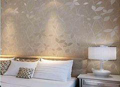 植绒壁纸的选购方法有哪些 实用方法选到好壁纸