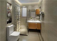 卫生间装修时布局和设计应该怎么做 要注意哪些呢