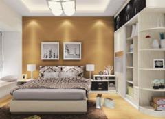 卧室家具主要有哪些 第一个千万不能少