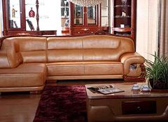 选购真皮沙发存有陷阱 看完让你避免上当