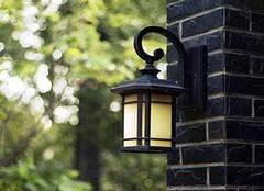 室外壁灯哪些品牌好 别墅用户看过来