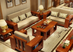 实木沙发哪种木材比较好 给你更多选择