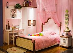 儿童床的类型解析 享受生活的不同乐趣