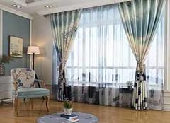 选购窗帘的技巧都有哪些 五大绝招
