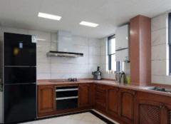 整体橱柜什么材质比较好 让厨房生活更便利