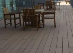 塑木地板好在哪些方面 分分钟吸引你