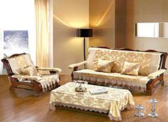  不同材质沙发如何选择沙发垫 好材质才能保护好沙发