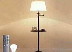 落地灯安装要点都有哪些  让家居不留遗憾